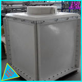 FRP резервуар для воды для питья воды