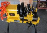С маркировкой CE Sq50e электрическая труба Threading режущей Машины 1500W