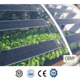 [غرين هووس] تكنولوجيا يحقّق طاقة خضراء من [275و] [بف] [سلر بنل]