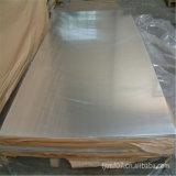 Het warmgewalste Verschepen en het Mariene 5454/5754 Blad van het Aluminium