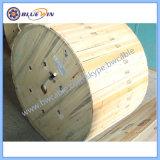 Câble en aluminium de Cu/XLPE/PVC IEC60502-1 600/1000V