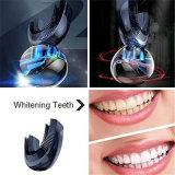 Cepillo de dientes eléctrico completamente automático inteligente ultrasónico de 360 grados 2018