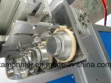 シャトル(TM-S4)が付いている高品質4カラーインクコップのパッドプリンター機械