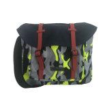 Sacchetto del calcolatore del sacchetto del computer portatile del sacchetto di spalla del sacchetto del messaggero di svago
