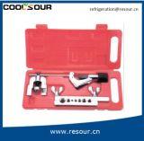 Coolsour тип инструментальный ящик штрангя-прессовани 45 градусов общий медной пробки Flaring