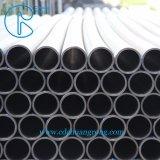 Tubo di acqua di plastica nero del PE Pn10