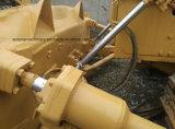 小松D155Aのクローラーブルドーザーの元の小松使用されたD155Aのトラクター