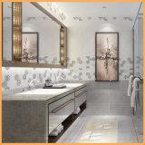 Design moderno 300*600mm de banho em cerâmica vidrada azulejos de parede