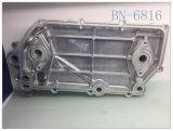 De AutoDelen van de Dekking van de Koeler van de Olie van de Motor van het Aluminium van Scania (OEM: 1394353)