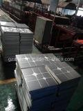 600*600mmの装飾的なローラーのコーティングの印刷の金属の天井
