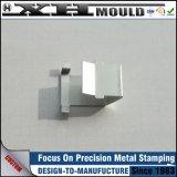 Clip ceinture de estampage fait sur commande en métal d'OEM fabriqué en Chine