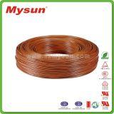 Провод PVC хорошего высокого качества цены электрический, провод 105 градусов