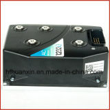 Curtis programable de velocidad AC 1232E-2321 Controlador de motor 24V/250A para vehículos eléctricos