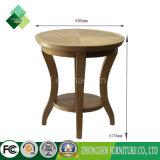中国の製造業者の居間で使用される木の円形の茶表
