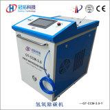 De Schone Dieselmotor van de Koolstof van de Generator van het Gas van Hho