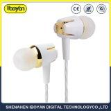 Design intra-auricular Setero Hi-Fi auriculares para fone