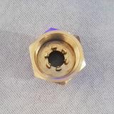 Алюминий обработки детали ЧПУ службы обработки металлических деталей