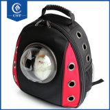 El morral para el perro lleva la bolsa del animal doméstico para el bolso al aire libre del portador del animal doméstico del perro