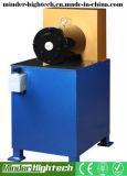 MD-Un003 de Machine van het Lassen van het Uiteinde van de Buis van het Koper en van de Buis van het Aluminium