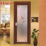 工場価格のヨーロッパの普及した洗面所の開き窓のドア
