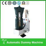 Máquina de manequim de vapor / Máquina de passar roupa da lavanderia
