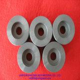 Kundenspezifisches Präzisions-Silikon-Nitrid-keramisches Gefäß