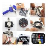 Veja Ferramenta Barra de mola do abridor 168 PCS Kit de Ferramentas de Reparação de relógios