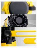 Nouveau design noir Pocket-Size Ummbrella Sun et de la pluie