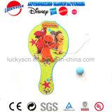 Игрушка шарика затвора дракона пластичная для промотирования малыша
