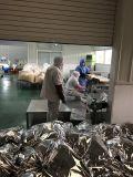 De hete Verkopende Verse Korrels van het Knoflook van de Premie van het Gewas Kwaliteit Gebraden
