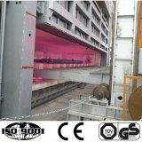 Linea di produzione di trattamento termico fornace