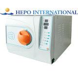 Pulso de alto nível horizontal Autoclave de vácuo, Hospital Odontológico Esterilizador autoclave