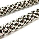 Form-Diamant-Schmucksache-Geschenk-Edelstahl-Armband-Dekoration