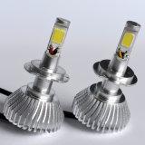 해바라기 H7 LED 헤드라이트