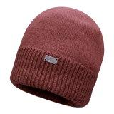 자카드 직물 모자 두개골 모자 베레모 모자에 의하여 뜨개질을 하는 모자