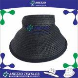 Sombrero de papel de la horquilla de la paja (AZ032D)