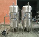 Apparatuur van de Omgekeerde Osmose van de Zuiveringsinstallatie van het Water van de Omgekeerde Osmose van het Roestvrij staal 2000lph Volledige RO van Ce de ISO Goedgekeurde