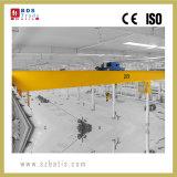 Las fundiciones y fábrica de piezas de repuesto 10 Ton Zip grúa monorraíl de techo grúas de haz