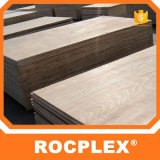 Rocplex 2m m madera contrachapada, película hizo frente a la madera contrachapada para el molde concreto 12m m