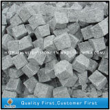 Discount Cheap Chinese Black/Grey Natural Stone Outdoor Floor Basts