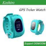 El diseño popular del bajo costo embroma el reloj del perseguidor del GPS