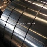 Hochwertiger antimagnetischer vorzüglicher Edelstahl-Ring SS-410