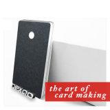 さまざまな名前およびIDナンバーの印刷を用いるプラスチック12kHz RFID IDのカード