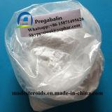 99.9% 100%の金庫配達のUSP標準Pregabalin Lyricaの粉