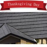 Легкий лист крыши оцинкованной стали нормального размера установки