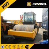 Xcm compactadores de suelos XS162j Road Roller