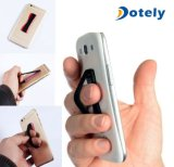 Listra Finger-Holder One-Handed Self-Adhesive Titular do Smartphone