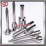 D'USINAGE CNC Usinage de pièces en aluminium de haute précision