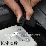 Batteria di litio e motorino elettrico leggero
