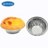 Bandeja del huevo del papel de aluminio para el abastecimiento (GS-JP Y40035)